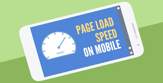 FAST ON MOBILE DEVICES
